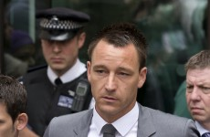 Under pressure: FA urged to act on Terry
