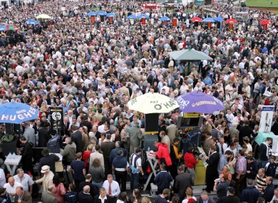 Punters who make bets in person in Ireland are subject to a duty of 1% on their winnings, which is usually absorbed by the bookie - but there are no such duties on bets placed overseas.