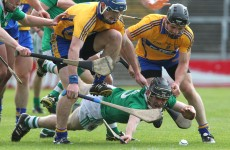 As it happened: Clare v Limerick SHC qualifier