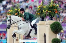 London 2012: Ireland show jumping class to finish 5th