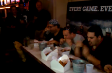 YouTube Top 10: because eating 53 chicken wings in 3 minutes is feasible