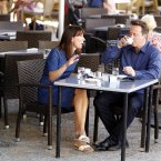 Photo: Peter Byrne/PA Wire
