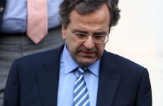 Greek leaders agree on €11.5 billion of new cuts