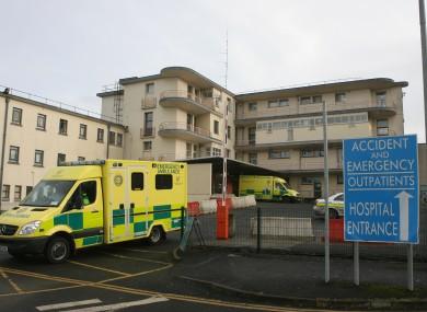 Mid Western Regional Hospital