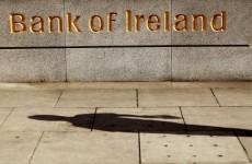 Bank of Ireland reports half-year loss of €1.25 billion