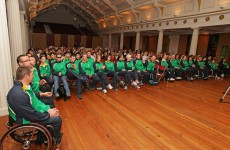 Meet the 49 athletes representing Ireland at the Paralympics