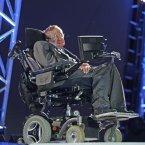 Professor Stephen Hawking. (David Davies/PA Wire)