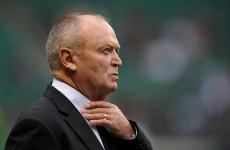 John Kirwan brings in Graham Henry as Auckland Blues defence coach