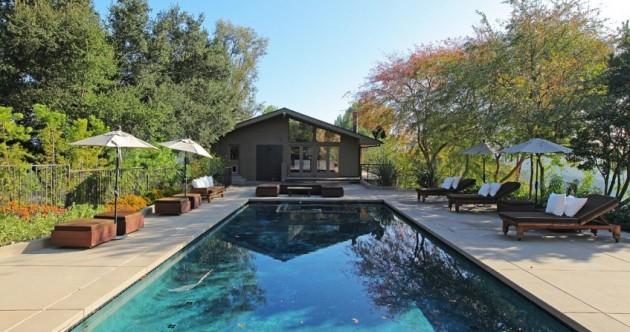 In pictures: Rented home of Kristen Stewart, Robert Pattinson on the market