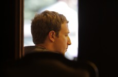 Zuckerberg loses $9.1 billion – and admits Facebook share slide is 'painful'