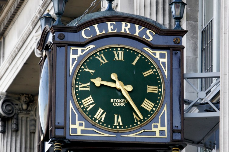 Image result for clerys