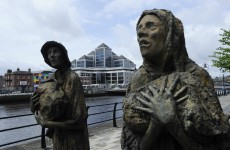 Think-tank says Irish economy is 'bouncing along the bottom'