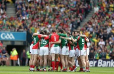 Connacht Council express 'annoyance' at Mayo decision to withdraw from FBD final