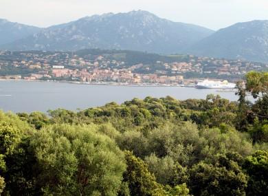 Corsica (File)