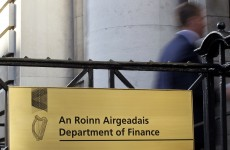 Tax revenues ahead of target by 1.7 per cent