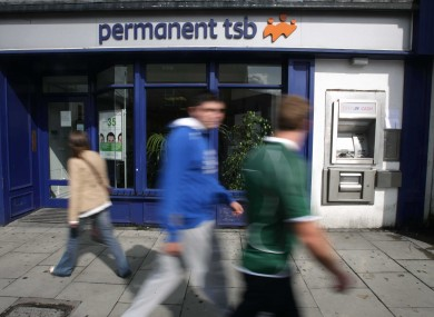 Permanent TSB Rathmines