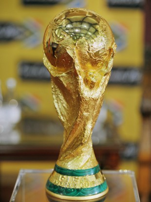 Plans to stage the World Cup during the winter are under consideration.
