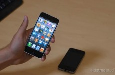 Video: Could this be the iPhone 5? (Probably not, but it's pretty cool)