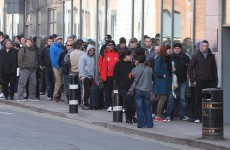Live register down by 2,000 in August, but unemployment stays at 14.7pc