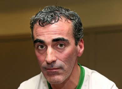 Jim McGuinness: sees similarities with the sides.