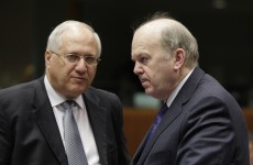 Quest for bank debt deal to continue at Cyprus ministers' meeting