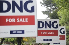 One in three people who apply for mortgages are turned down