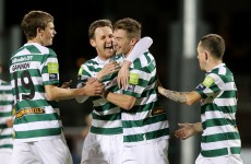 Airtricity League wrap: Hoops in seventh heaven as Bohs snatch improbable point