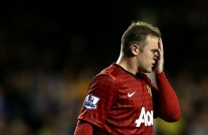 It may have doubled his income, but Rooney regrets transfer request