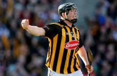 New boy Walsh shines for Kilkenny on the biggest stage