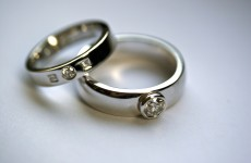 """Poll: Should wedding jewellery count as an """"asset""""?"""
