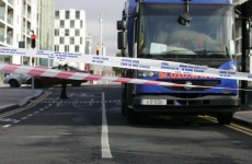 Gardaí appeal for witnesses to waste disposal truck death