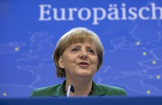 Merkel rules out backdated ESM help for bailing out Europe's banks