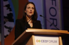 72 per cent of Irish CEOs see overs