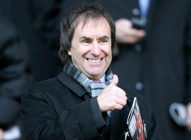 7 Amazing Quotes From The Independents Interview With Chris De Burgh