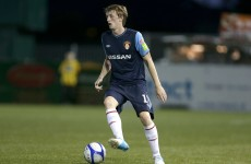 Five players who could be set to leave the Airtricity League