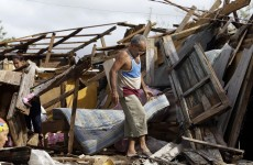 Hurricane Sandy death toll rises to 38 in Caribbean