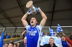 Leinster Club GAA Round-Up
