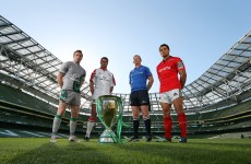 VIDEO: Provincial captains gearing up for Heineken Cup campaigns