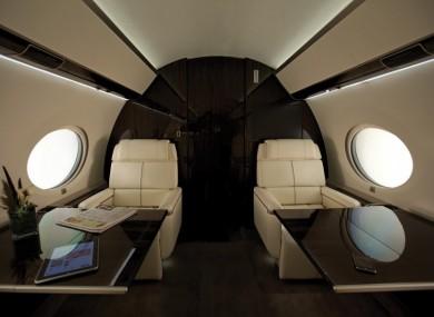 jet private for price