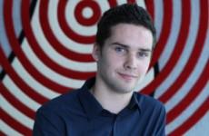 Coder Dojo founder, aged 20, honoured at Web Summit