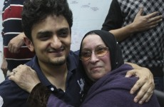 Egyptian revolutionary: why online activism can work
