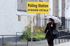 USI president defends student turnout at Children's Referendum