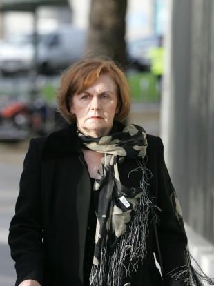 Judge Heather Perrin
