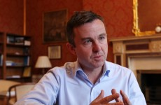 Brian Hayes in Brussels to discuss EU budget