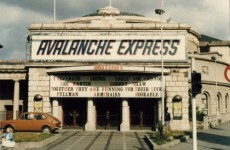 Pics: Beautiful vintage film signs from Dublin's Ambassador cinema