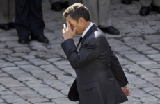 Sarkozy faces a slew of legal inquiries in French court