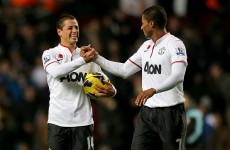 Hernandez is more than a super-sub, says Fergie