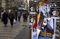 Independence drive falters for Spain's Catalonia