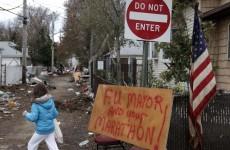 Common sense: NYC cancels marathon