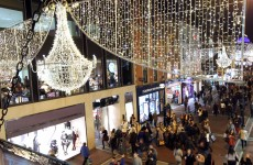 """Burton: Unemployed who work over Christmas """"should not have any concerns"""""""